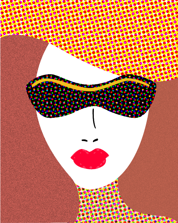 glamorouslady_illustration